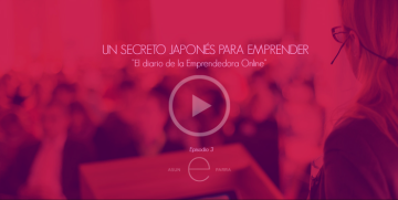 Video Diario de la Emprendedora Online