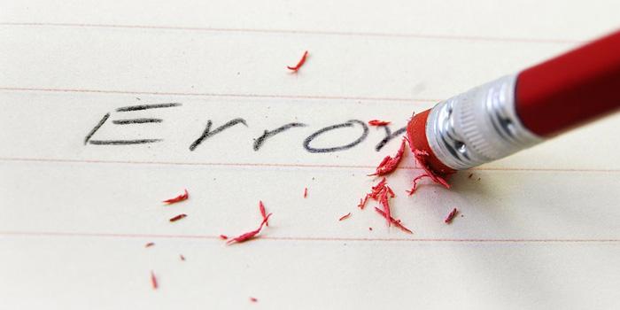 Boletin Emprendedora Online - 3 grandes errores al emprender