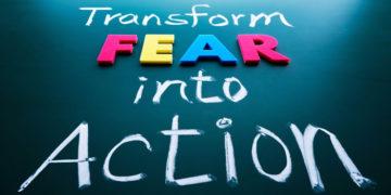 Cómo poner tus miedos a trabajar y crear el proyecto de tus sueños