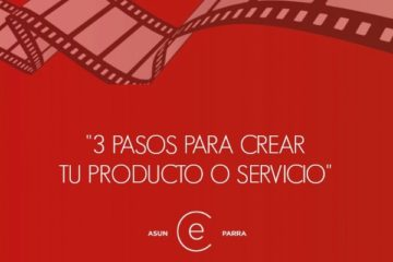 3 pasos para crear tu producto o servicio