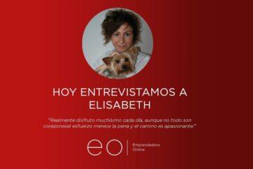 """Elisabeth de """"The Pretty Box"""" y sus Opiniones de los cursos de Asun Parra"""