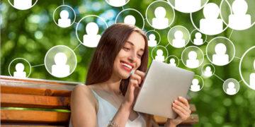 3 errores en las redes sociales