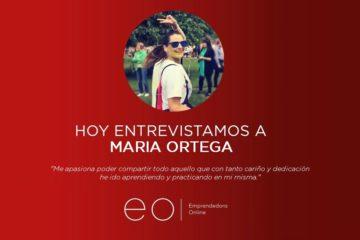 María Ortega de KoHealthy y sus Opiniones de los cursos de Asun Parra