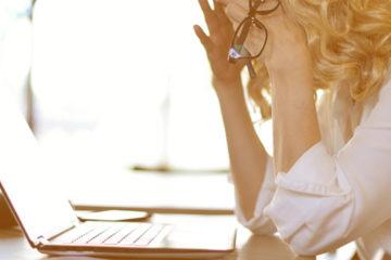 Los síntomas de baja productividad y 3 ESTRATEGIAS PARA LOGRAR MÁS…